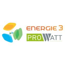 ENERGIE 3 PROWATT